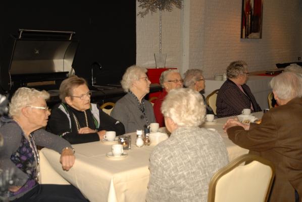 Nieuwjaarstreffen 6-1-2011 - 008