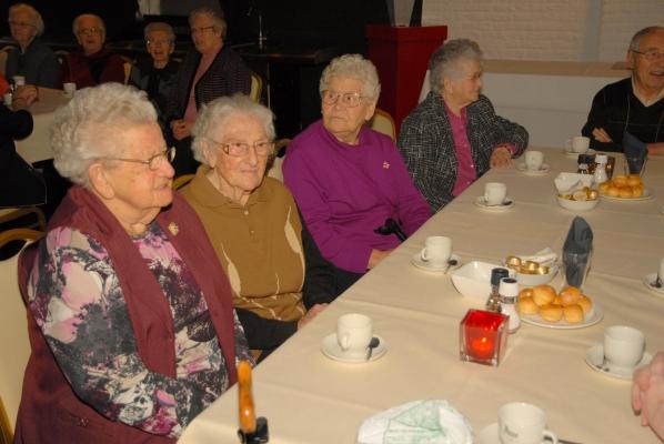 Nieuwjaarstreffen 6-1-2011 - 012
