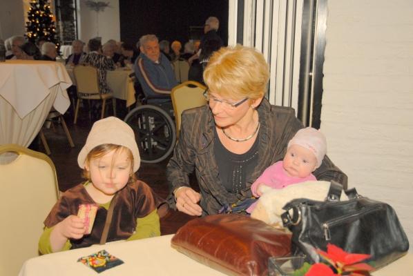 Nieuwjaarstreffen 6-1-2011 - 022