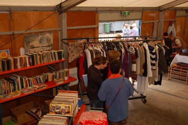 Rommelmarkt 27-8-2011 - 002