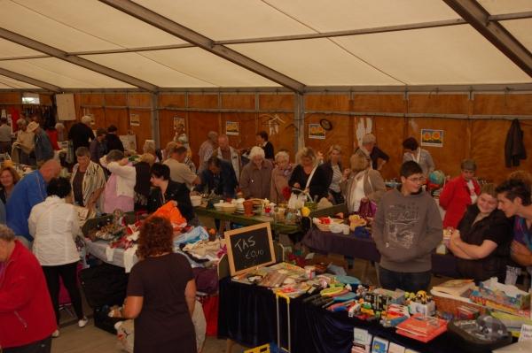 Rommelmarkt 27-8-2011 - 003
