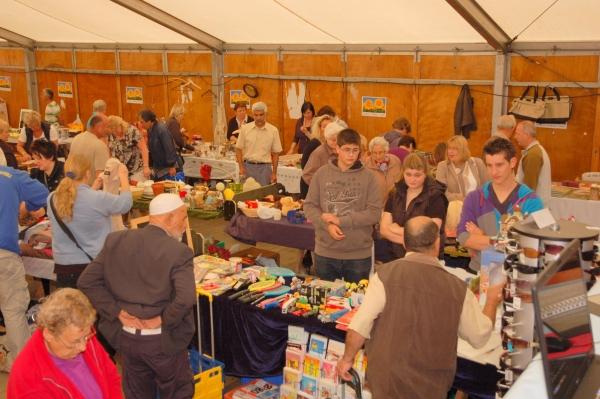 Rommelmarkt 27-8-2011 - 006