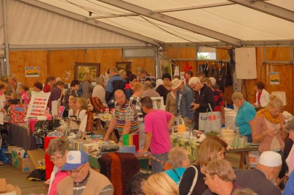 Rommelmarkt 27-8-2011 - 007