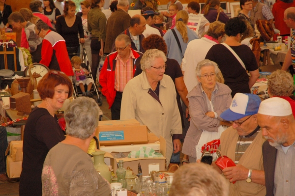 Rommelmarkt 27-8-2011 - 010