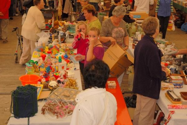 Rommelmarkt 27-8-2011 - 011