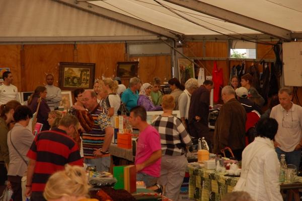 Rommelmarkt 27-8-2011 - 014