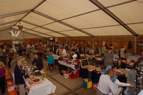Rommelmarkt 27-8-2011 - 020