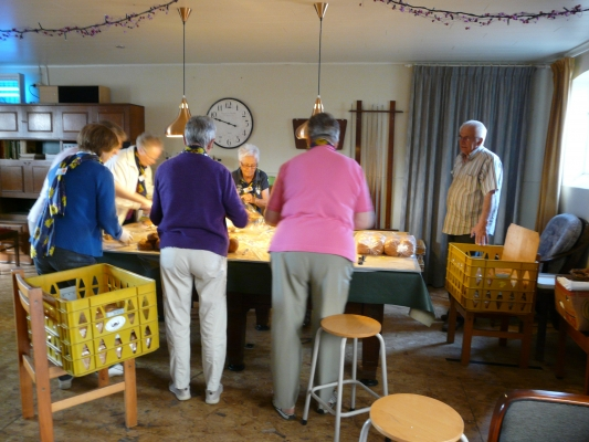 Symposium fam. Alders 21-4-2011
