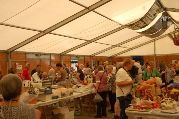 Rommelmarkt 26-8-2012
