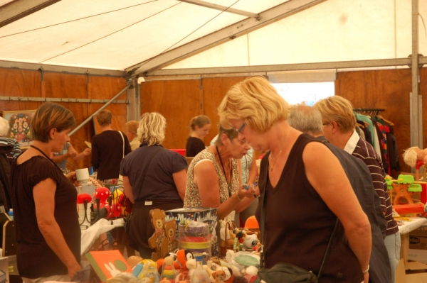 Rommelmarkt 24-8-2012 - 013