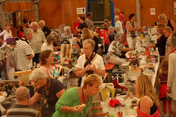 Rommelmarkt 24-8-2012 - 015