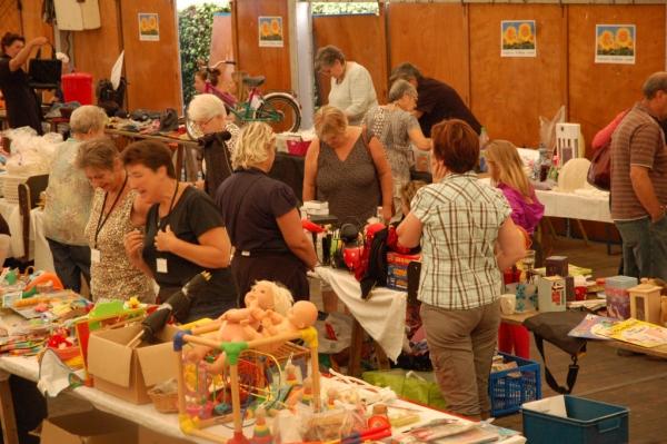 Rommelmarkt 24-8-2012 - 017