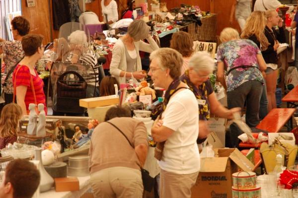 Rommelmarkt 24-8-2012 - 020