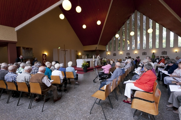 60Jaar Zonnebloem 22-6-6-2013 - 010