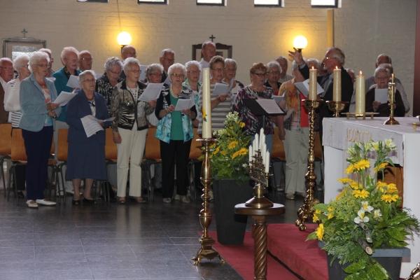 60Jaar Zonnebloem 22-6-6-2013 - 020
