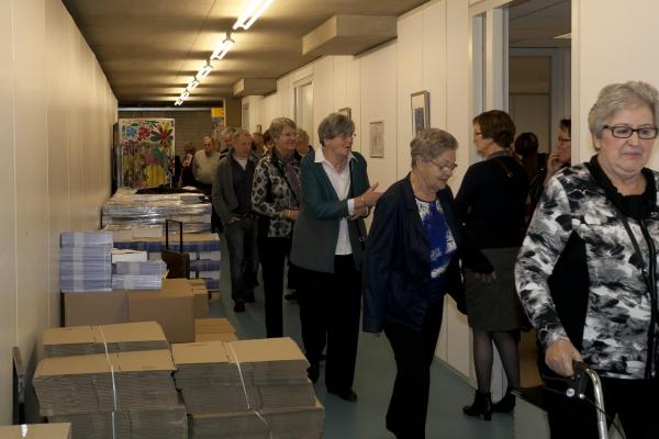 Bezoek nationaal bureau Breda-26-11-2013 - 011