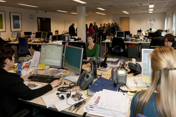 Bezoek nationaal bureau Breda-26-11-2013 - 013